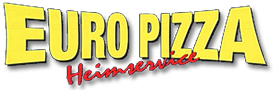 Logo Euro Pizza Achern